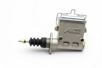 "AFCO Racing Products - AFCO Integral Reservoir Master Cylinder - 7/8"" Bore"