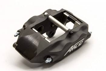 "AFCO Racing Products - AFCO F88 Forged Aluminum Caliper - 1.75"" Pistons - .810"" Rotor - 3-1/2 Mount"