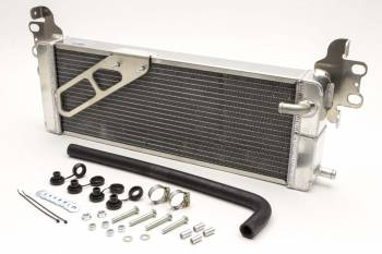AFCO Racing Products - AFCO Heat Exchanger 07 Shelby GT500