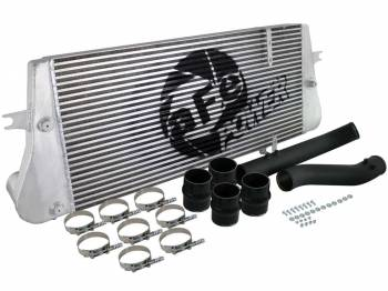 aFe Power - aFe Power BladeRunner GT Series Intercooler w/ Tubes - Dodge Diesel 94-02 5.9L