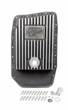 aFe Power - aFe Power Transmission Pan (Machined) - Ford F-150 6R80 09-15