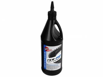 aFe Power - aFe Power Pro Guard D2 Synthetic Gear Oil - 1 Quart - 75W-140