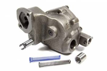 AFM Performance Equipment - Afm Performance BBC Std Volume Oil Pump S/S & Race