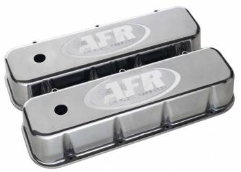 Airflow Research (AFR) - AFR BB-Chevy Valve Covers
