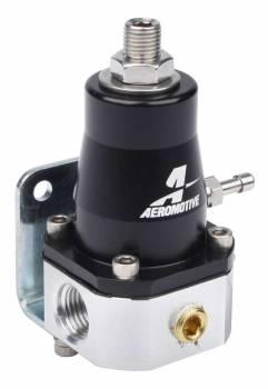 Aeromotive - Aeromotive Bypass Fuel Pressure Regulator 30-70 psi