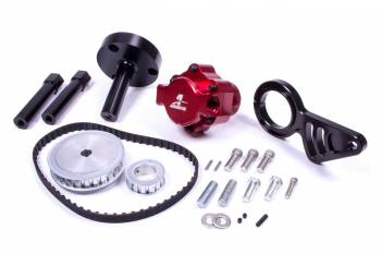 Aeromotive - Aeromotive BB Chevy Belt Pump Kit - Lower Left