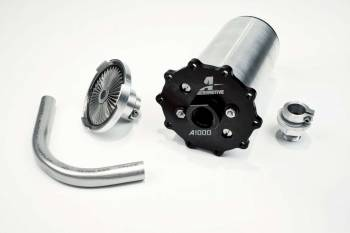 Aeromotive - Aeromotive In-Tank Stealth System - w/ Eliminator Fuel Pump