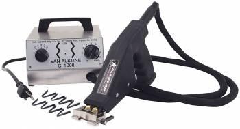 Van Alstine - Van Alstine Heated Tire Groover - 220-240V