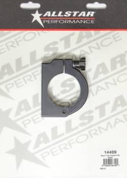"""Allstar Performance - Allstar Performance Round Tank Bracket (Bottle Mount) Black 2.00"""""""