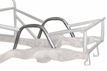 "Allstar Performance - Allstar Performance Front Arch Support - 24"" W x 16"" H"
