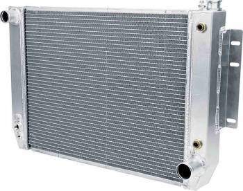 Allstar Performance - Allstar Performance Radiator 1967-69 Camaro - Direct Fit