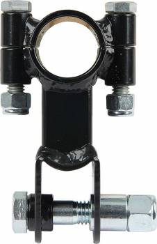 "Allstar Performance - Allstar Performance Drop Mount Clamp-On Shock Bracket - 1-1/2"" Tube"