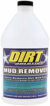 Dirt Solution - Dirt Solution - 1/2 Gallon