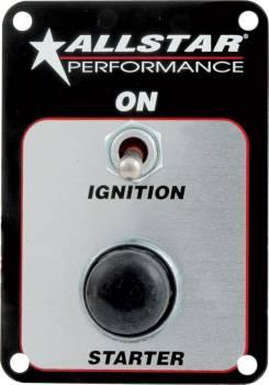 Allstar Performance - Allstar Performance Waterproof Switch Panel - One Switch