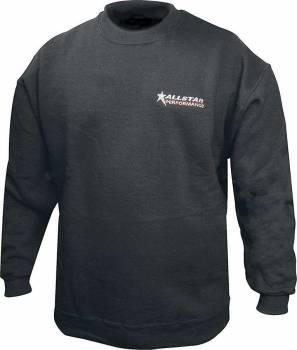 Allstar Performance - Allstar Performance Sweatshirt - Black - Large