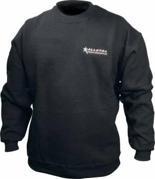 Allstar Performance - Allstar Performance Sweatshirt - Black - XX-Large