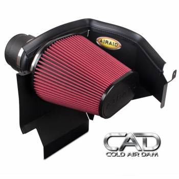 Airaid - Airaid 11-12 Challenger Air Intake Kit 3.6/5.7/6.4L