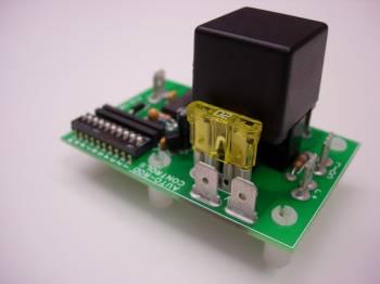 ARC-Auto Rod Controls - Auto-Rod Controls Nitrous Delay