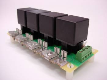 ARC-Auto Rod Controls - Auto-Rod Controls High Current Relay Module