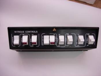 ARC-Auto Rod Controls - Auto-Rod Controls Overhead Power Steering Module w/ NOS Control System