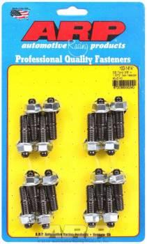 "ARP - ARP Header Stud Kit - 3/8"" x 1.670"" - Hex - Black Oxide - SB Chevy"