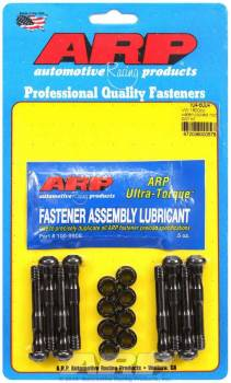 ARP - ARP Volkswagon Rod Bolt Kit - Fits 2L & 1800cc w/ C Engines