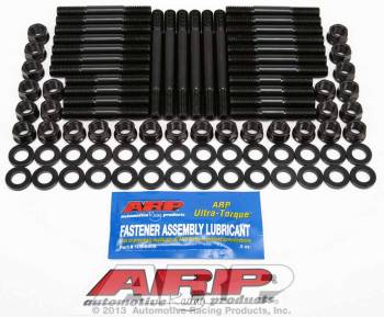 ARP - ARP Buick Head Stud Kit - 6 Point