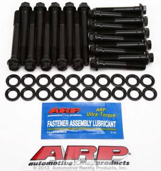 ARP - ARP Buick Head Bolt Kit - 6 Point