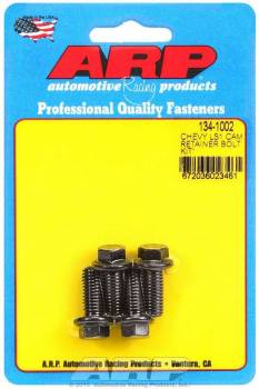 ARP - ARP LS1 Cam Retainer Bolt Kit