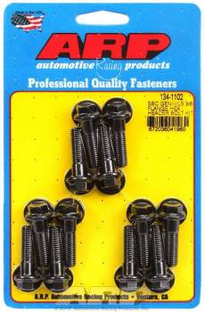 ARP - ARP Header Bolt Kit - 6 Point GM LS