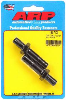 "ARP - ARP High Performance Series Rocker Arm Stud - SB Chevy - 7/16"" - (2 Pack)"