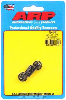 ARP - ARP Thermostat Housing Bolt Kit - 12 Point LS1/LS2