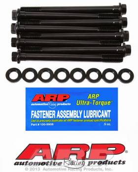 ARP - ARP BB Chevy Head Bolt Kit - 6 Point