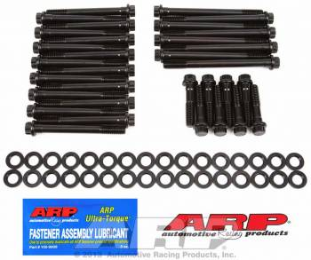 ARP - ARP BB Chevy Head Bolt Kit - 12 Point