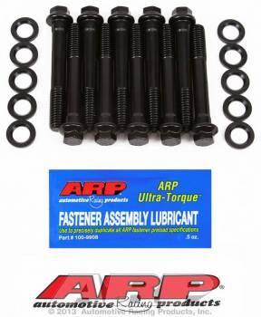 ARP - ARP BB Chevy Main Bolt Kit - Fits 2-Bolt