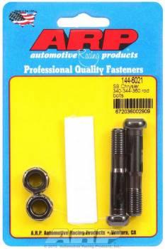 ARP - ARP SB Chrysler Rod Bolt Kit - Fits 318/340/360 (2)