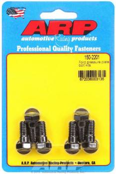 ARP - ARP High Performance Pressure Plate Bolt Kit - Ford 289-460 V8 (1985 & Earlier)