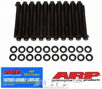 ARP - ARP SB Ford Head Bolt Kit - 6 Point