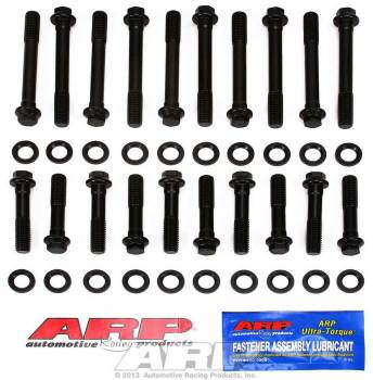 ARP - ARP High Performance Series Head Bolt Kit - Ford 351W - Hex Heads
