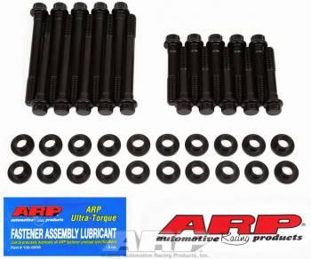 ARP - ARP High Performance Series Head Bolt Kit - 12-Point Head - Ford 302