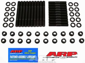 ARP - ARP Pro Series Head Stud Kit - Ford 351W/ Factory & Most Aluminum Heads - 12 Pt. Nuts