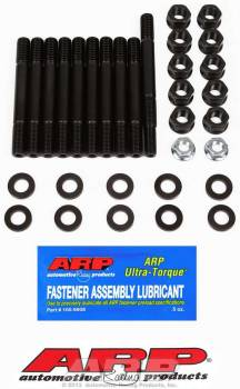 ARP - ARP High Performance Series Main Stud Kit - Ford 302 Dual or Rear Sump w/o Windage Tray