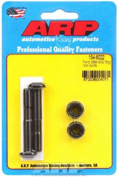 ARP - ARP SB Ford Rod Bolt Kit - Fits 289-302 (2)
