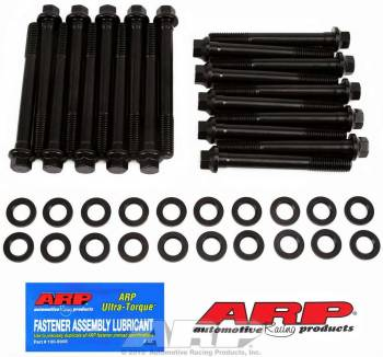 ARP - ARP BB Ford Head Bolt Kit - 12 Point