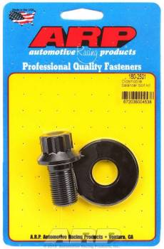 ARP - ARP Oldsmobile Balancer Bolt Kit