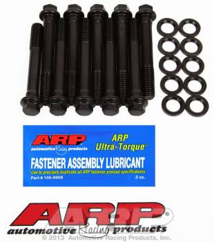 ARP - ARP Oldsmobile Main Bolt Kit - Fits 455 2-Bolt