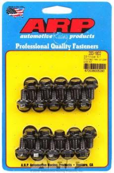 ARP - ARP SB Chrysler Oil Pan Bolt Kit
