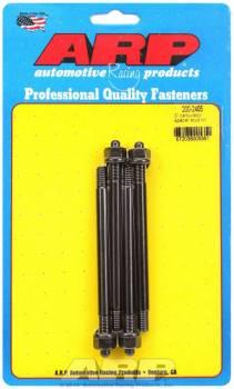 "ARP - ARP Carburetor Stud Kit - 5/16"" x 4.700"" - Black Oxide"
