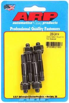 ARP - ARP Carburetor Stud Kit - 5/16 x 2.225 OAL