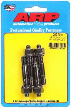 ARP - ARP Carburetor Stud Kit